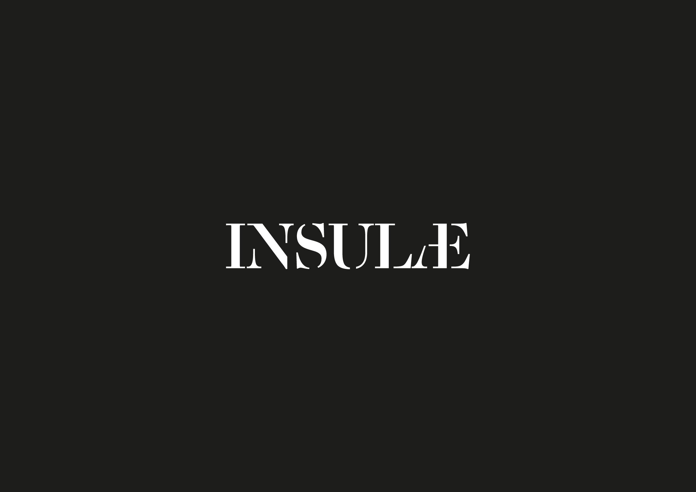 insulae_logotipo